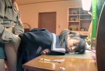 Hidden Camera Shooting FILE 2 record Of All That Was To Tutor Girl