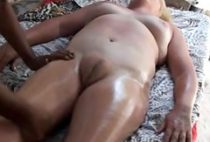 dilettante massage africa puffy vagina - 1