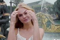 VIXEN Perfect Beauty Hooks Can't Wait For Passionate Sex